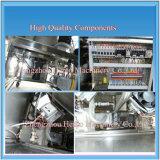 Qualitäts-Edelstahl-Mikrowellen-Vakuumtrocknende Maschine