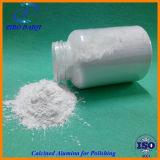Alfa polvere dell'allumina calcinata grado di ceramica