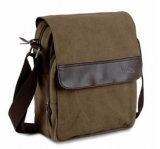 Canvas occasionnel Shoulder Bags pour Travel, Outdoor Sport