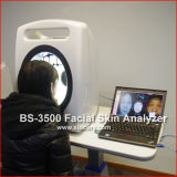 Analyseur de scanner de peau de portée de peau d'analyseur de peau de Visia d'appareil-photo de Canon