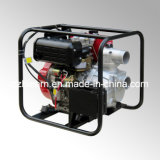 Bomba de água Diesel de alta pressão de um começo elétrico de 3 polegadas (DP30HE)