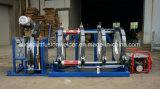 Sud630h Polyäthylen-Kolben-Schmelzschweißen-Maschine