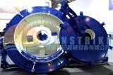 2017 Solo motor de arena que hace la máquina para la construcción de carreteras