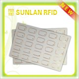 Karte Einlegearbeit/Prelam ISO-1443 RFID