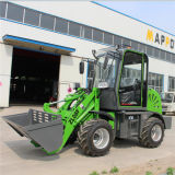 European Mini Compact Loader Zl08