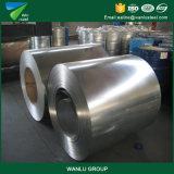 Regelmäßiges Flitter-Zink Aluminium-Zink überzogener Stahl Sheet/Gl