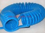 Pneumáticos PU Spiral mangueira de ar (PUC1065)