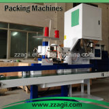 5-50kg米、砂糖、豆、穀物、微粒のパッキング機械
