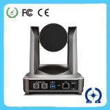 Cámara óptica popular de la educación de la videoconferencia PTZ del zoom 12X