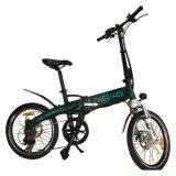 子供および大人のための36V 250Wモーター小型折るEbike