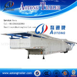 La Cina Supplier Manufacturing Car Transporter Semi Trailer da vendere
