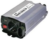 500W invertitore 12V/230V con il USB