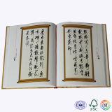 Livre de calligraphie pour l'étude