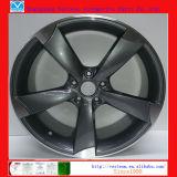 pour la roue d'alliage de RIM de roue de roue de véhicule d'Audi