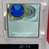 CAD/CCAMの歯科フライス盤Jd-T4