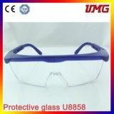 Vidros protetores Antifog dentais, vidros de segurança (U8858)