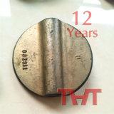 Плита диска вспомогательного оборудования Tht для по-разному латуни и другого клапана