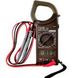 Tester caldo del morsetto di CA Digital di prezzi bassi di vendita di Peakmeter M266