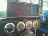 стенд испытания впрыскивающего насоса тепловозного топлива 12psdw150c