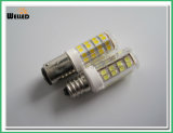 4With5Wハロゲン置換のための装飾的なSMD LEDの球根ライトG9 E11 E12 Ba15D G4