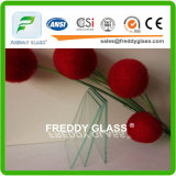 Duidelijk Vlak Glas/het Glas van het Venster van het Glas van de Vlotter/Aangemaakt Glas met Ce& ISO