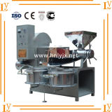 Máquina de imprensa de óleo de soja e de soja com filtro de pressão de ar