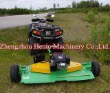 新しいデザインATV殻竿の芝刈り機中国製