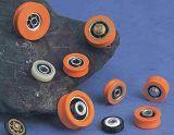 Plastic Nylon Rol voor Glijdende Venster en Deur