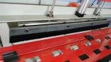 Sola línea bolso caliente de la camiseta del corte que hace la máquina (DFR-700S)
