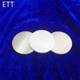 99.95% Blanco de la alta calidad, blanco de la farfulla del cobalto de la pureza del Co