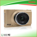 完全なHD 1080P 3.0インチ車のカメラのビデオレコーダー車DVR