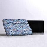 Junger Art-Laptop-beweglicher Beutel, Fabrik stellen kundenspezifischen vollen Oberflächendrucken-Laptop-Hülsen-Aktenkoffer her