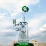 Conduite d'eau en verre de fumage de modèle de mini de pétrole de TAPE d'équipement oeufs neufs de Faberge