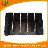 Kundenspezifische gedruckte gewölbte Recycleable Sammelpack-Teiler