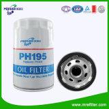 Pièces d'auto Tourner-sur le filtre à huile pH195