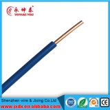 Solid Conductor Copper Wire Electrical Wiring Power Cables
