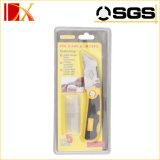 faca de dobramento do serviço público do cortador da lâmina substituível do aço de carbono de 19mm