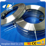 La meilleure qualité 201 bande d'acier inoxydable du fini 304 430 2b/Ba pour la construction