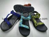 Sandali comodi leggeri respirabili di EVA per l'uomo
