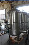 20X3coresステンレス鋼PPのろ過材ハウジングの中国の供給