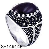 형식 보석 925의 은 반지 새 모델 남자 반지