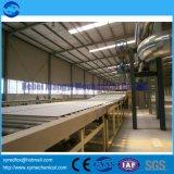 Produzione della scheda di gesso - 30 milioni di metri quadri della linea di uscita annuale