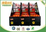 판매를 위한 동전에 의하여 운영하는 오락 농구 경기 추첨 기계
