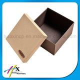 Популярная изготовленный на заказ бумажная коробка ювелирных изделий с ящиками
