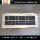 Indicatore luminoso solare dello stroboscopio del LED per sicurezza stradale