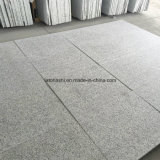 China lustrou/granito inflamada de G603/G602/G654/G687/G684/White/Black/Red/Grey/Yellow/Green/Brown para o assoalho/escadas/que pavimenta