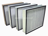 Absoluter HEPA Filter des MetallH13 Rahmen-