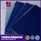 Material compuesto de aluminio del revestimiento de aluminio de Alucoworld Acm