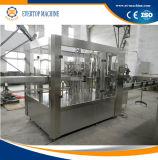 Máquina de enchimento ventilada Carbonated da bebida