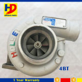Turbocharger do motor 4bt cabido para a máquina escavadora